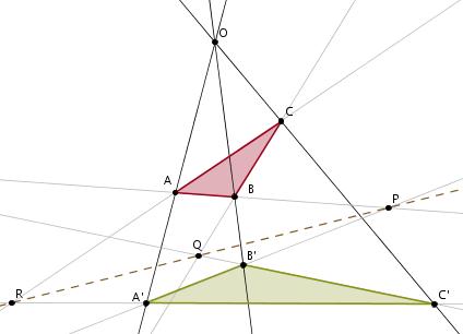 definicion plano tridimensional: